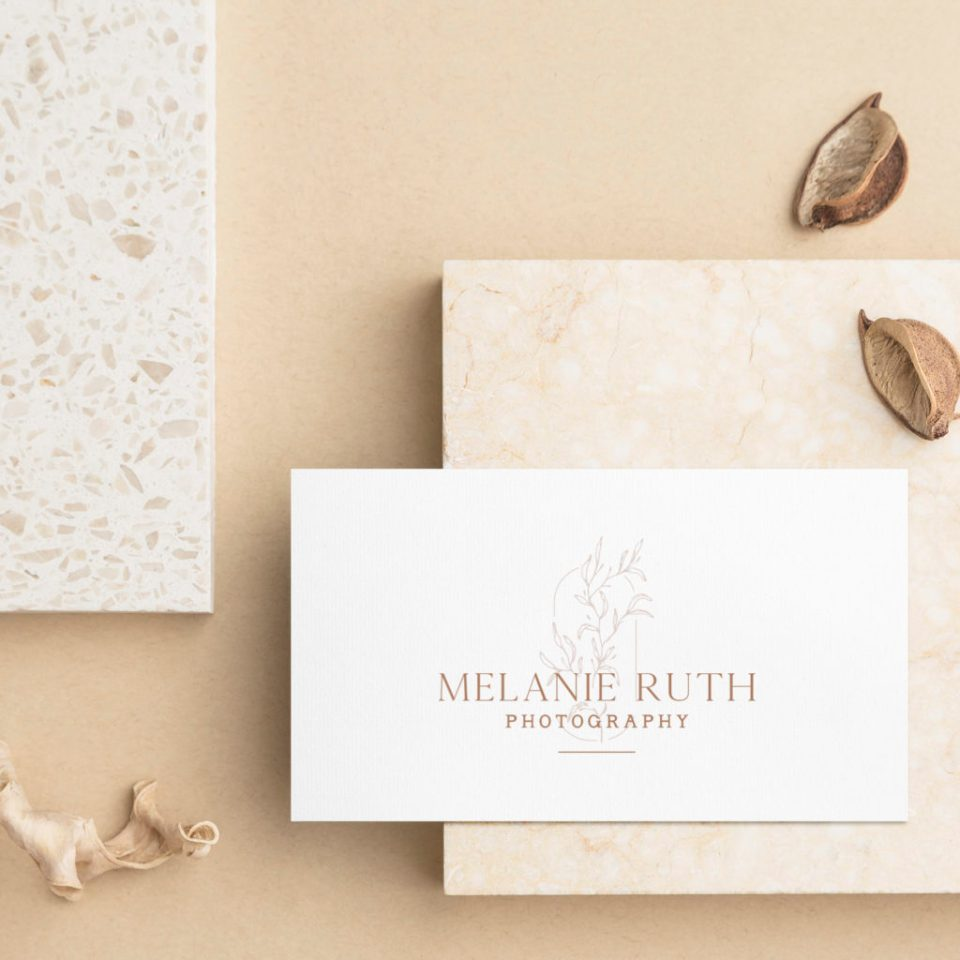 Melanie Ruth Photography - With Grace and Gold - Custom Brand and Showit Web Design for Photographer, Photographers, Creative, Creatives - Photo