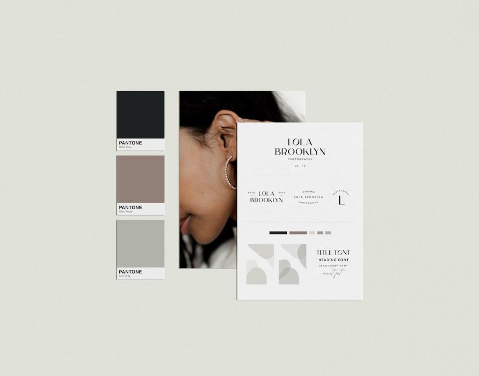 Your Budget-Friendly Brand Design