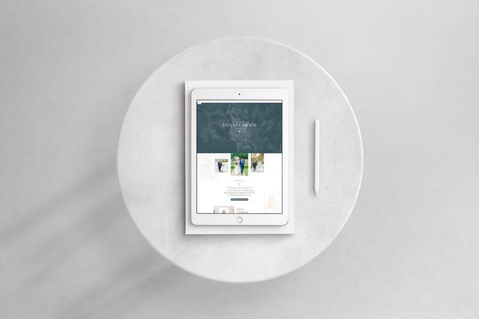 Dana Cubbage Weddings - Best Showit Web Website Websites Design Designs Designer Designers - With Grace and Gold - 16