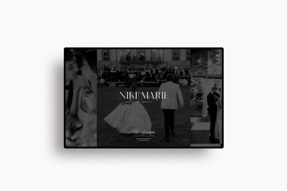 Niki Marie Photography - Niki Taylor - Best Showit Web Website Websites Design Designs Designer Designers - With Grace and Gold - 16