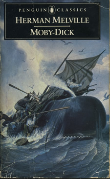 Image result for moby dick herman melville