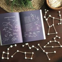 Clay Constellations