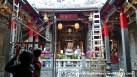 07Nov14 019 Qingshan Temple Taipei Taiwan