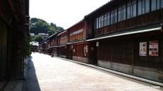 02Jul15 001 Japan Honshu Ishikawa Kanazawa Higashi Chaya