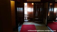 02Jul15 008 Japan Honshu Ishikawa Kanazawa Higashi Chaya Shima Teahouse