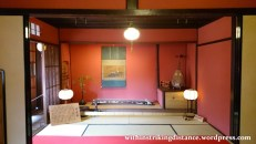 02Jul15 009 Japan Honshu Ishikawa Kanazawa Higashi Chaya Shima Teahouse