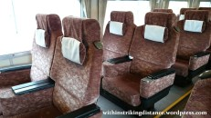 06jul15-003-japan-honshu-jr-west-381-series-emu-yakumo-limited-express-train-green-car