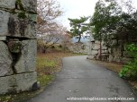 15Nov16 014 Japan Chugoku Yamaguchi Shizuki Park Hagi Castle