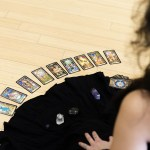 Oracle and tarot readings to help you rise in awareness