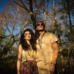 Co-founders, Regina Viqueira and Jonathan Carone. Photo by Rachel Ingrid
