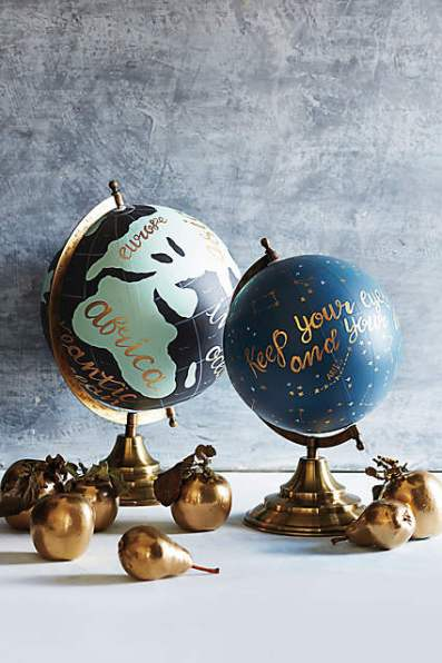 Anthropologie-painted-globes