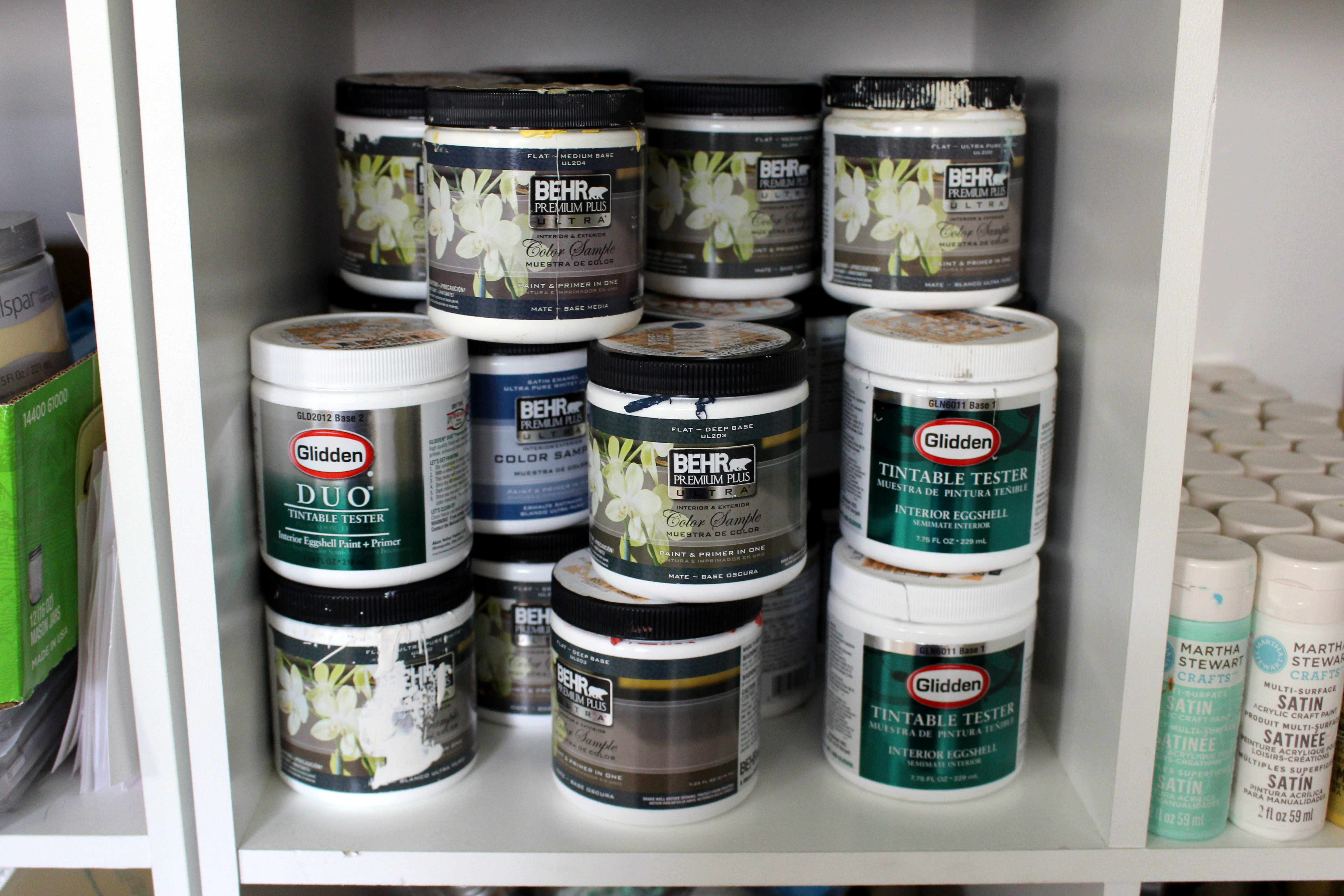 Sherwin Williams Paint Samples Woah Within The Grove