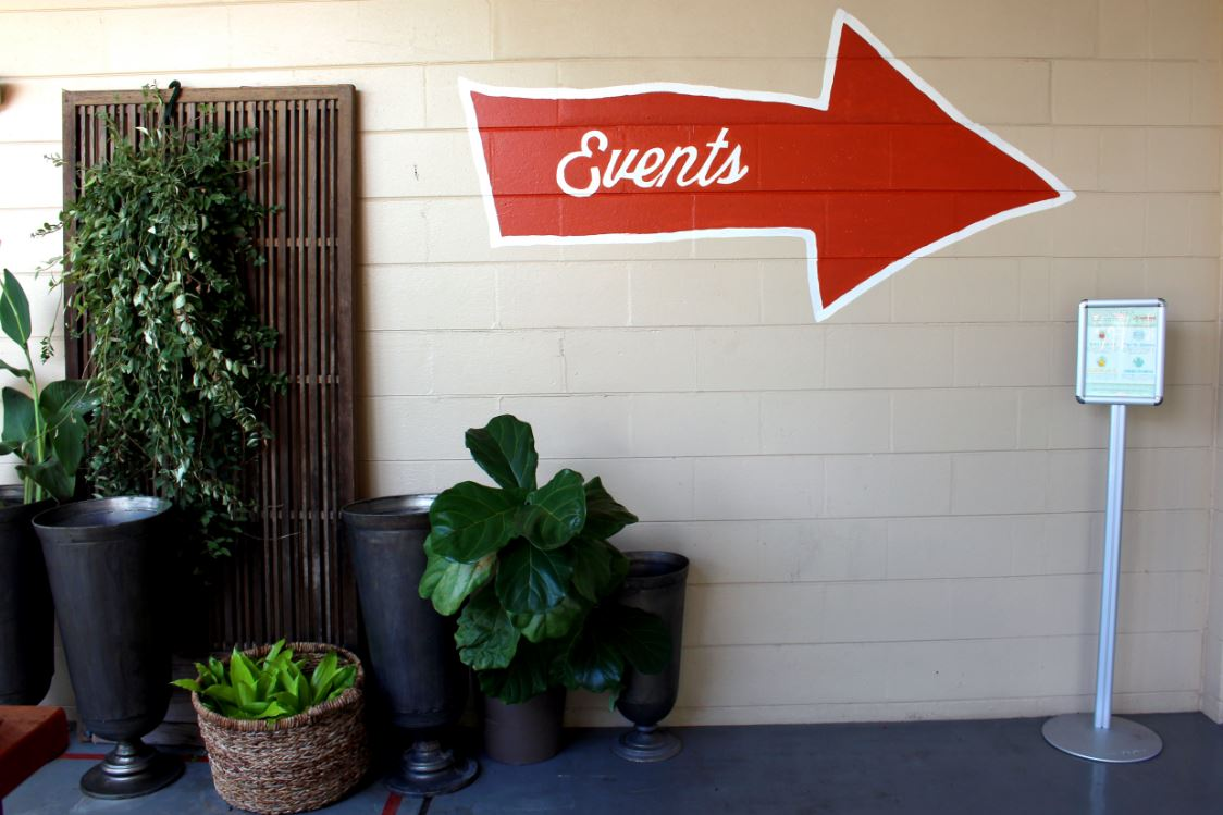 Blog Fete 2015 by Melissa Creates hosted at East End Market