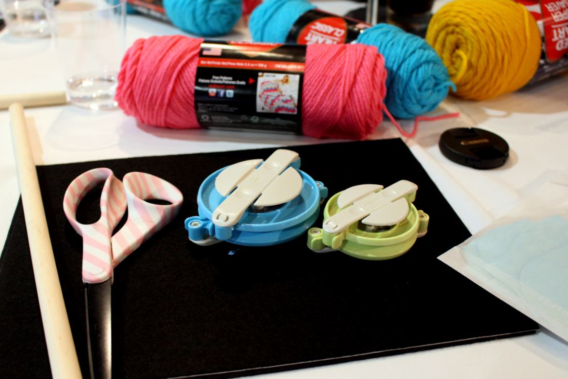 Craft Session with Sarah Hearts