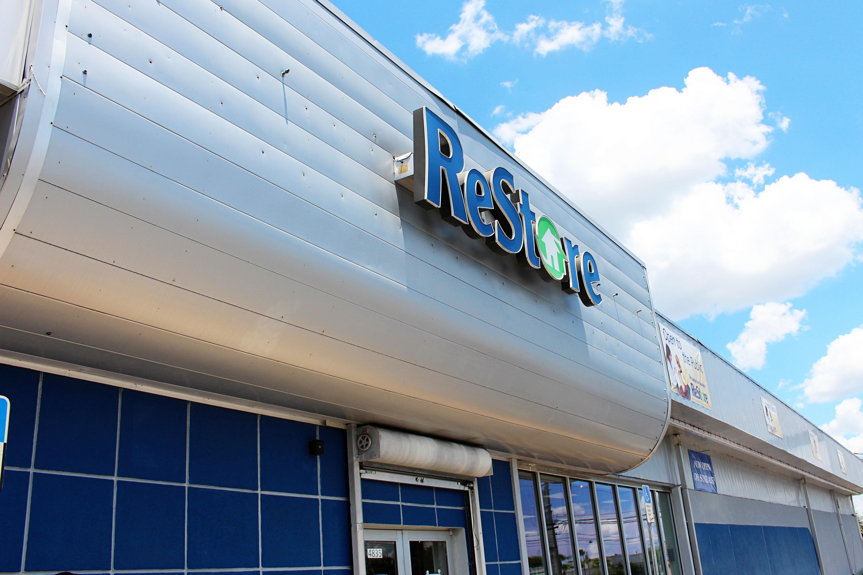 ReStore of Orlando, Florida