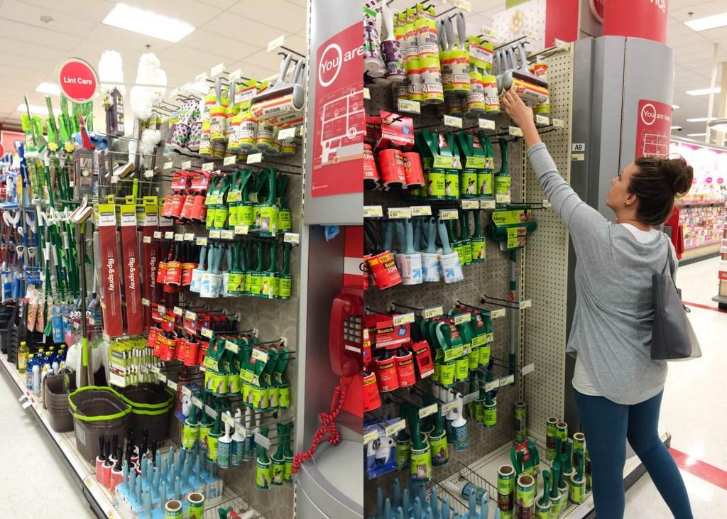 Find Scotch-Brite in Target