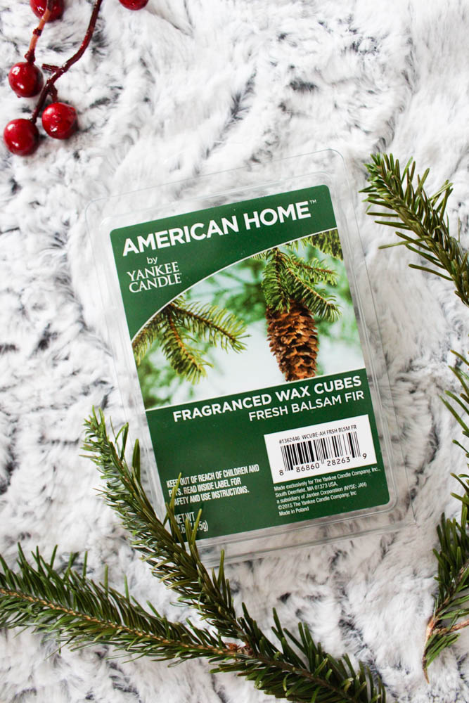 Wax cubes by American Home™ by Yankee Candle®