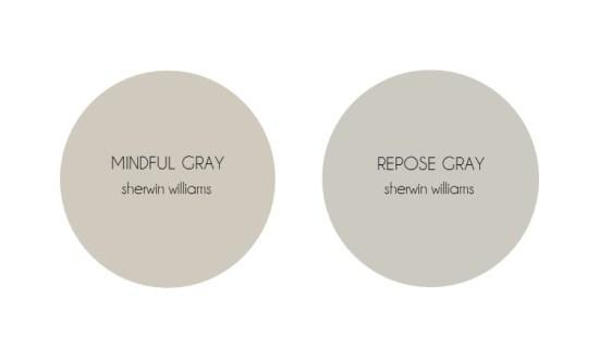 Grays by Sherwin Williams