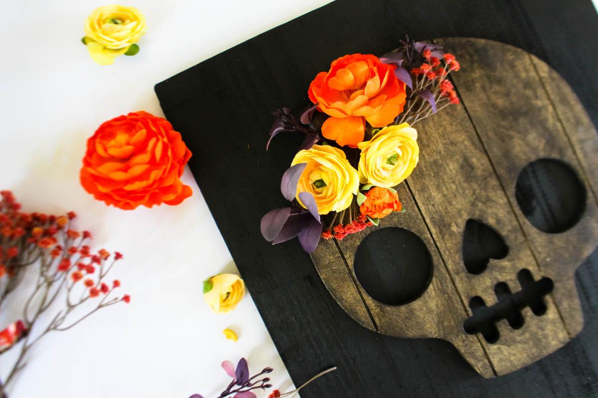 Hocus Pocus Halloween Sign