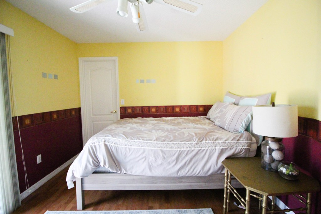 The Power of Paint With Our Guest Bedroom Refresh - Within the Grove