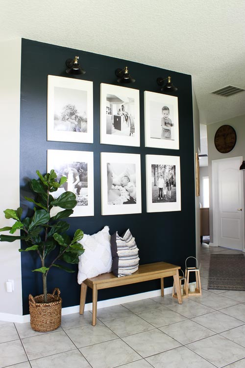 Install Wall Sconces Without Running Electrical Within