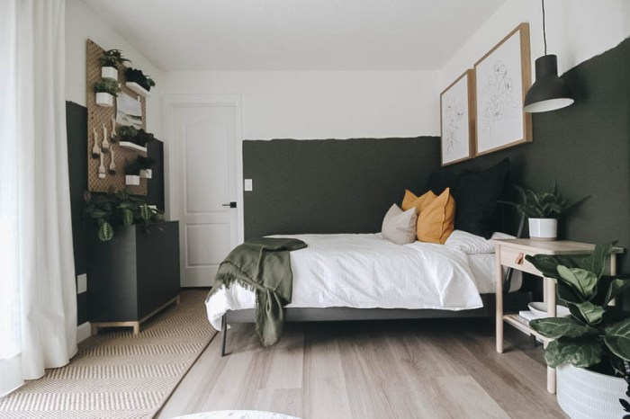Guest Bedroom Reveal With Ikea Within The Grove
