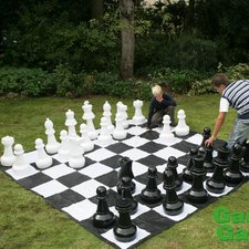 Giant+Chess+Mat