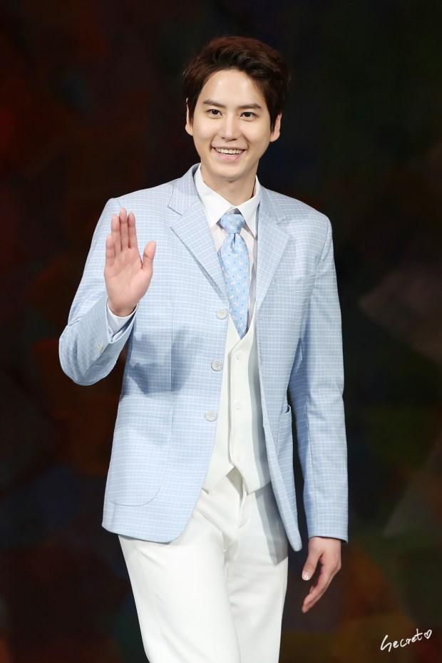 Download Drama Kyuhyun : download, drama, kyuhyun, DOWNLOAD], KYUHYUN, 'SECRET', PHOTO, Withkyu8823