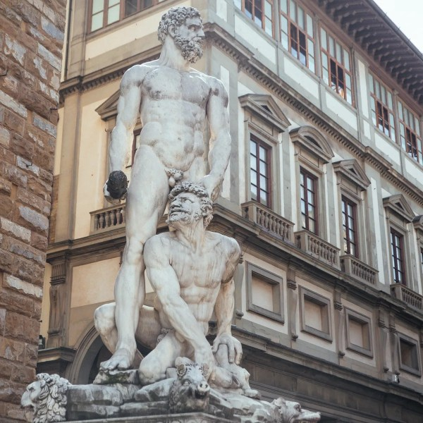 Tour Of Masterpieces & Insights Uffizi - Tours In
