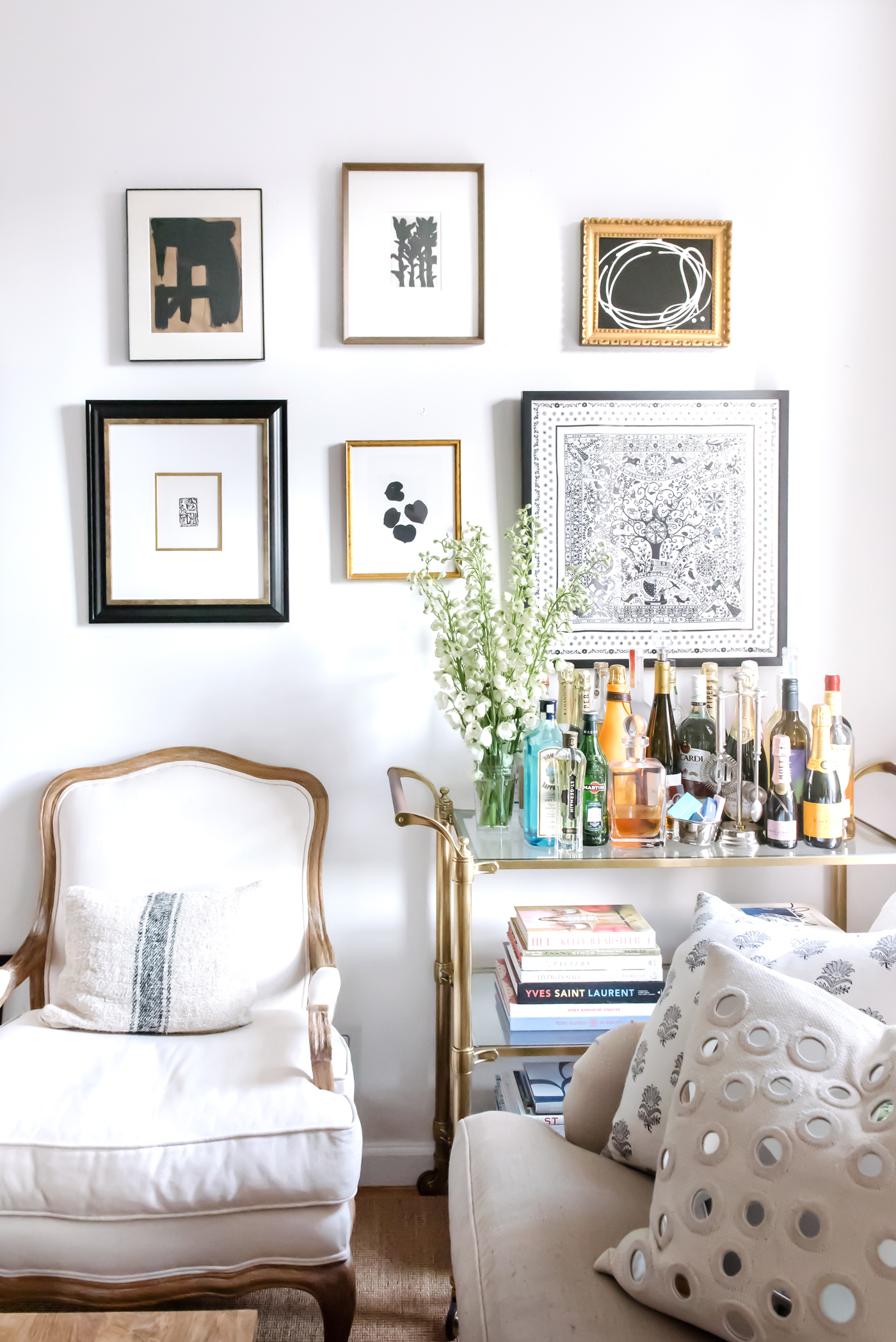 with love from kat // my nyc apartment pt. 3