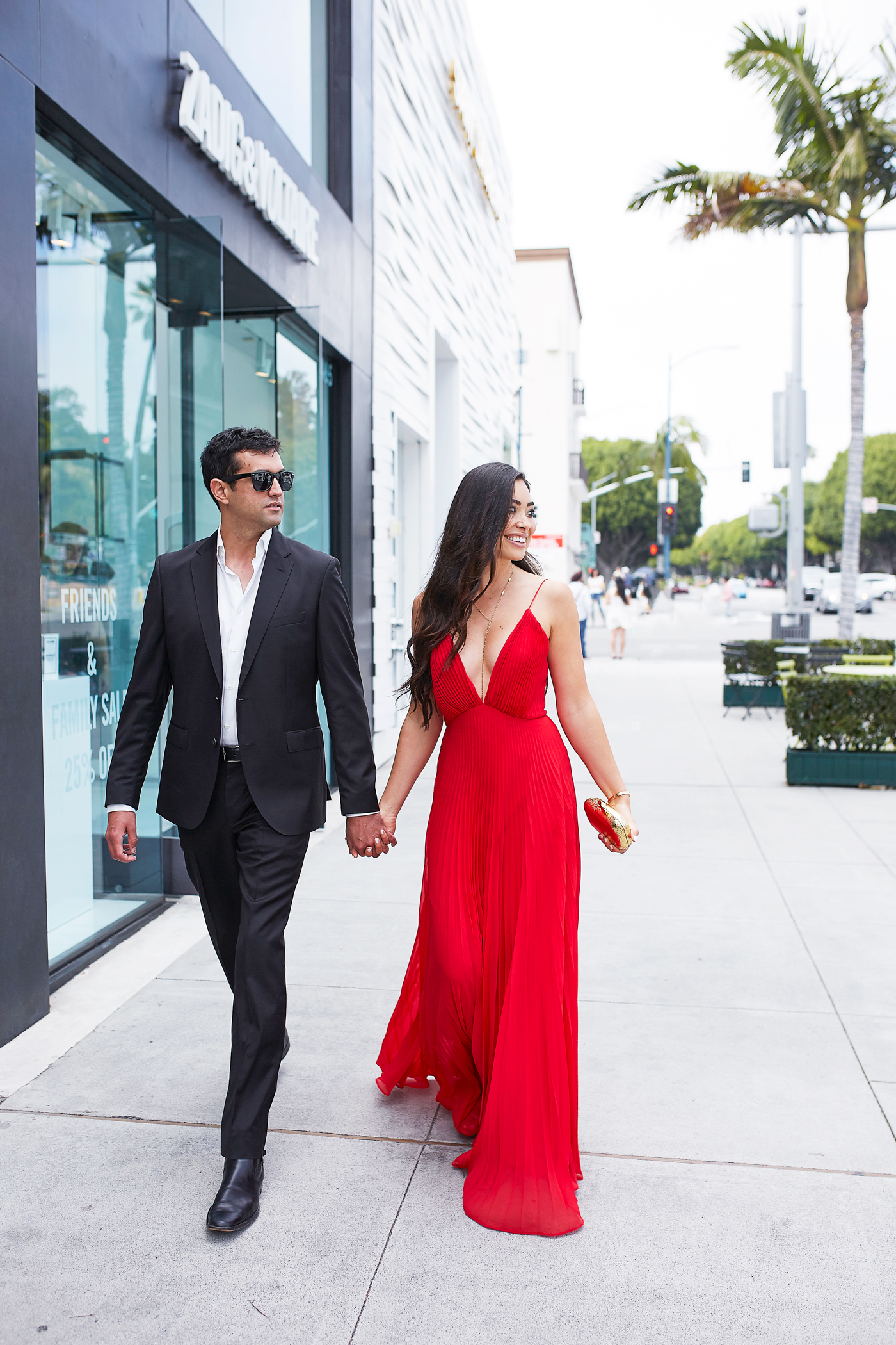 With Love From Kat  What to Wear to a Black Tie Wedding