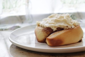 Read more about the article Ooey Gooey Cinnamon Buns