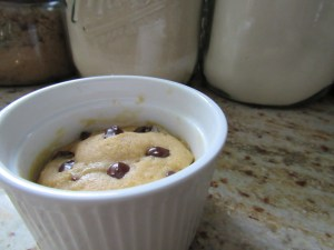 Read more about the article Cookie in a Cup (With Vegan Option)
