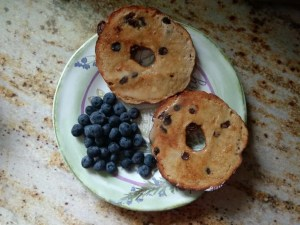 Read more about the article Homemade Bagels