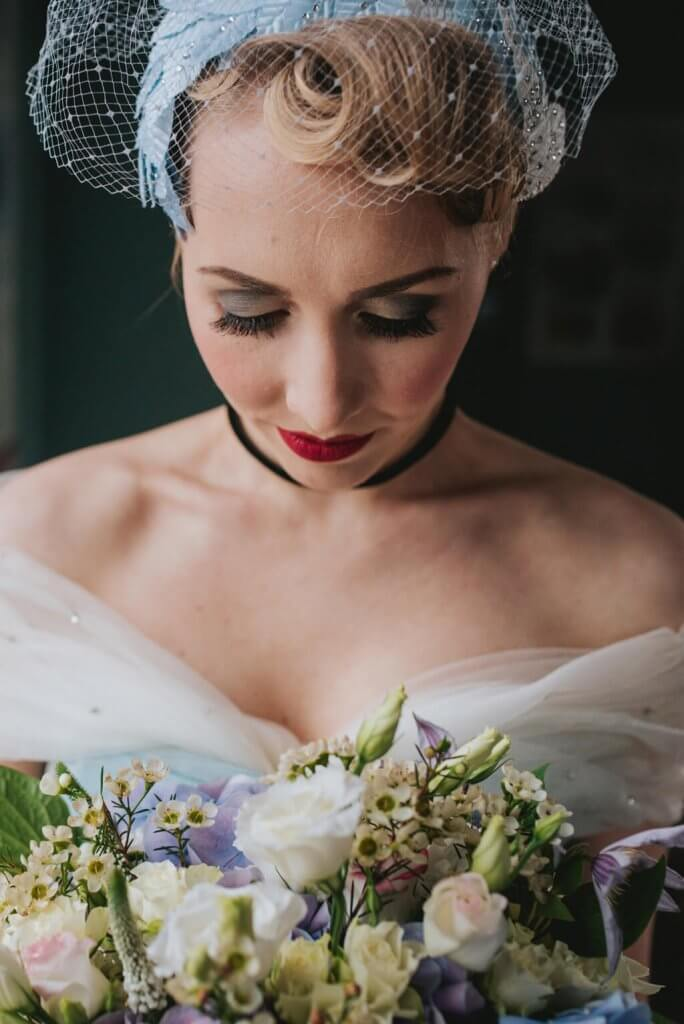 fairy tale wedding styled shoot