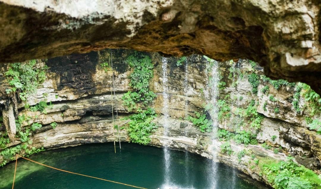Cenote Samaal