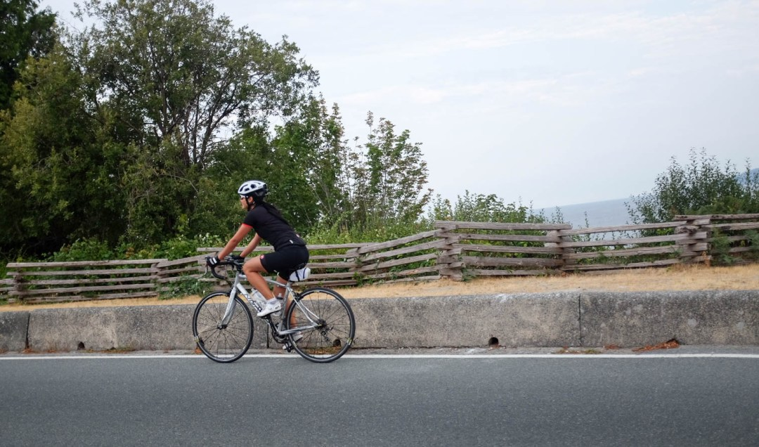 Becoming a Better Cyclist