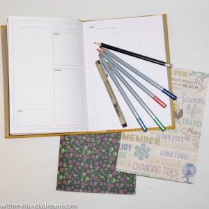 DIY notebooks