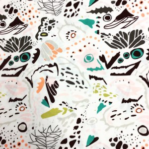 Image: Art Gallery cotton.