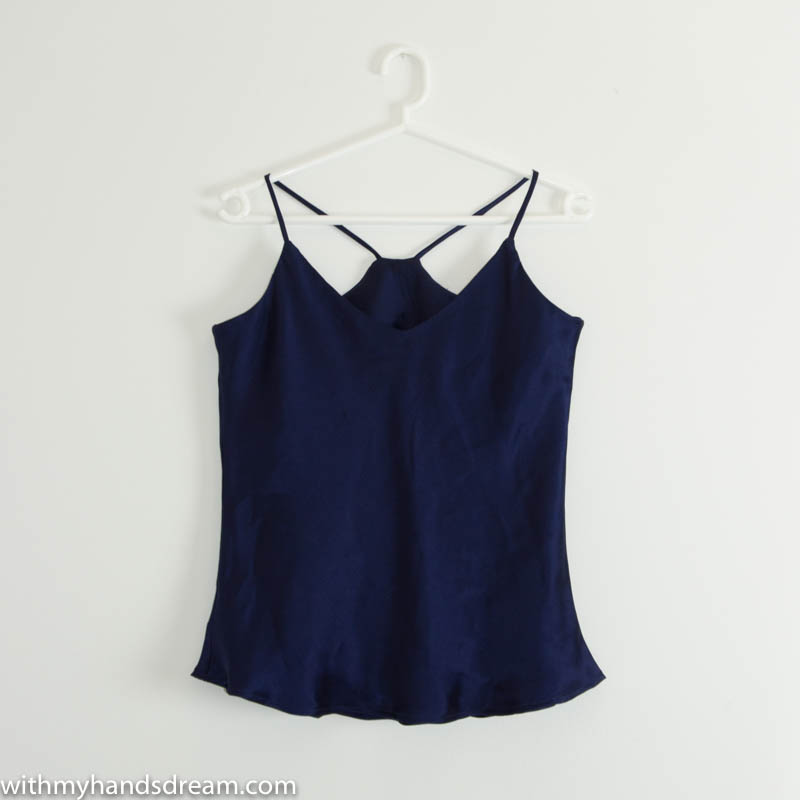 Image: Diana camisole