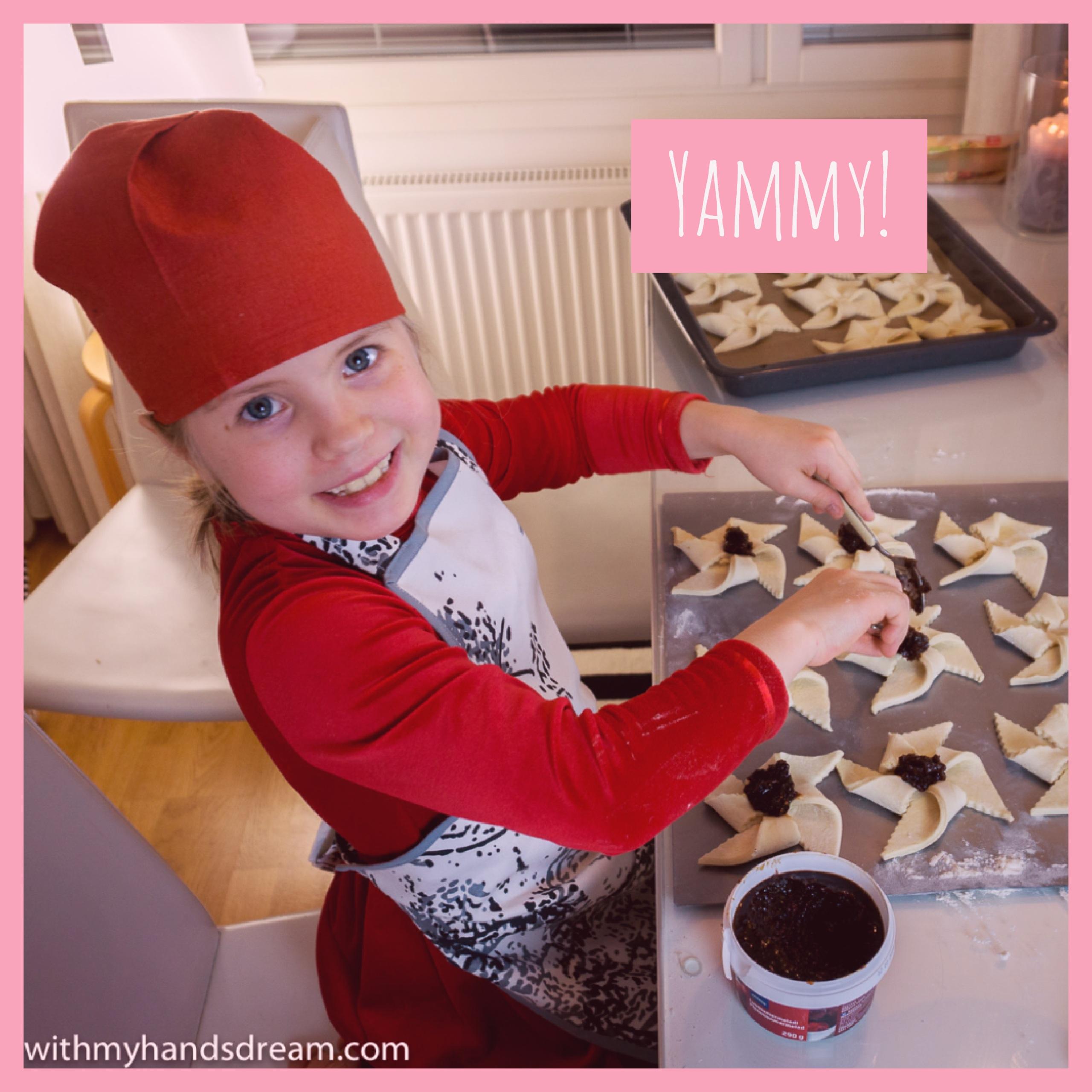 christmas-baking