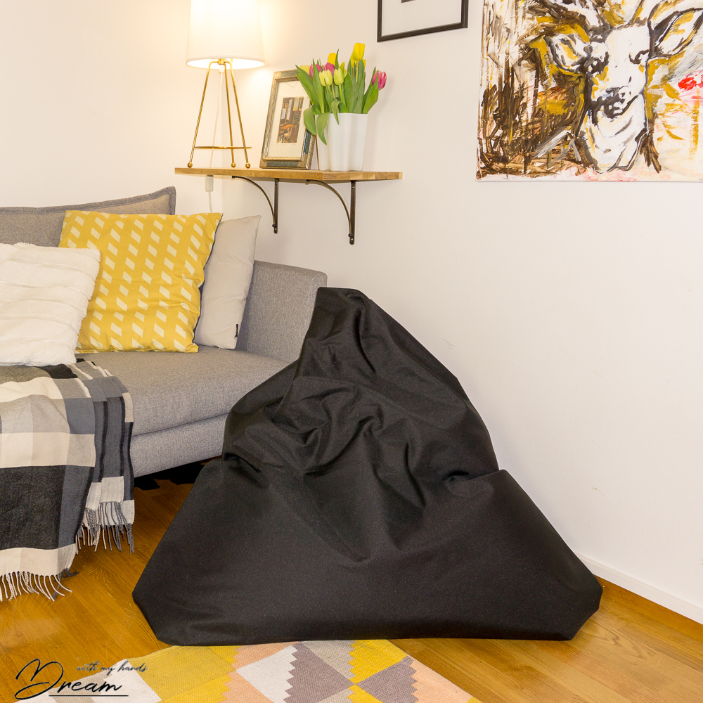 bean-bag-for-the-living-room