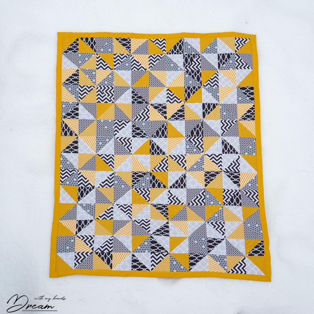 random-triangle-quilt