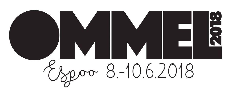 Ommel 2018, Espoo 8.-10.6.2018.
