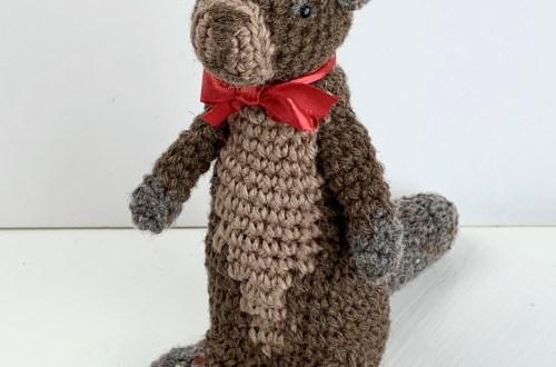 Monty marmot
