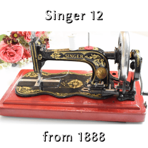 Singer 12
