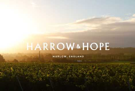 Harrow & Hope