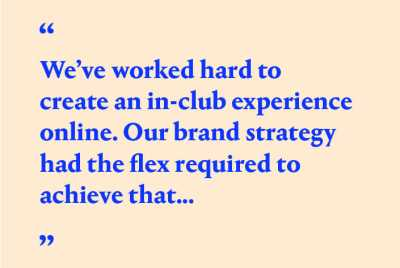 In conversation with Colin Waggett, CEO of London health club group Third Space
