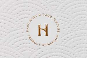 Harrow and Hope logo