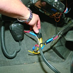 Land Rover Discovery 4 Trailer Plug Wiring Diagram Opel Corsa D How To Fit An Anderson Without A Hitch Step